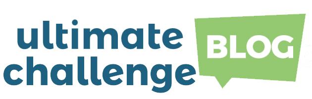Ultimate Blog Challenge Logo