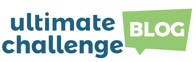 Ultimate Blog Challenge Logo